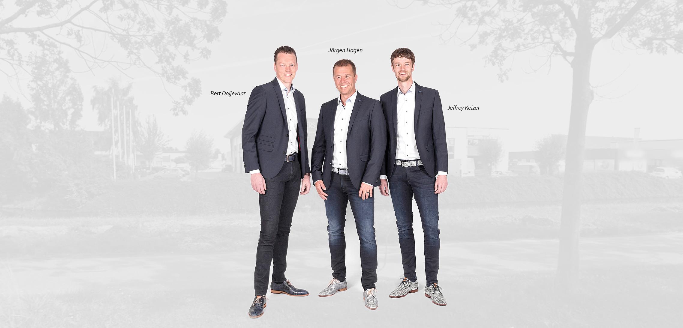 Planmasters team